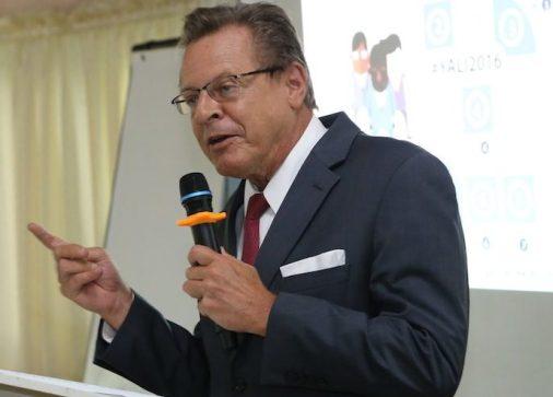 US Consul-General raises hope for the girl-child