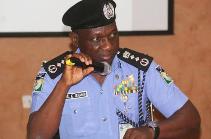 Soldier, 19 others arrested for armed robbery, theft in Gombe