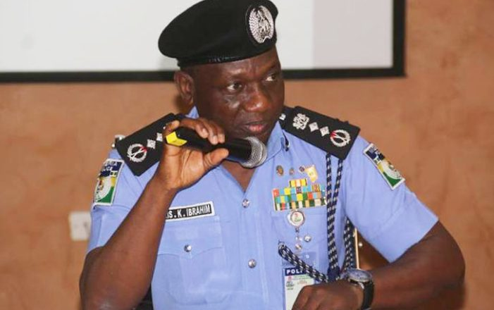 Why IGP Idris Sacked Akwa Ibom CP
