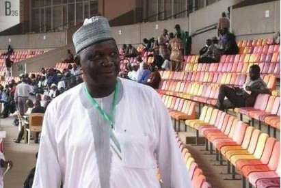 NVBF President solicits FIVB support to train Nigeria's volleyball coaches
