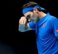 ATP Finals: Federer falls flat against Nishikori, Anderson off to flying start
