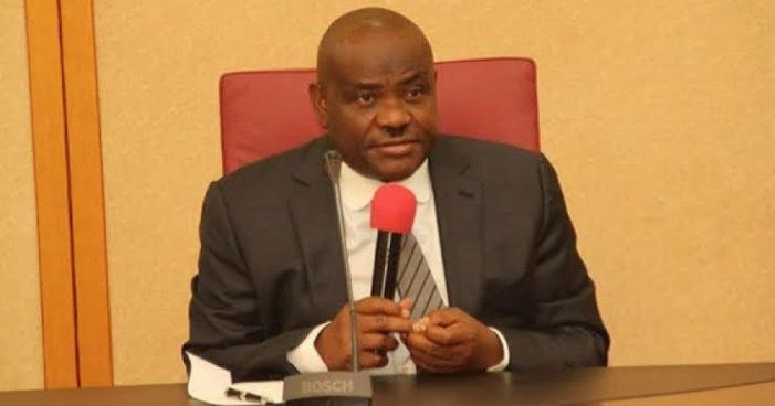 INEC Not Capable of  Conducting Credible polls – Wike