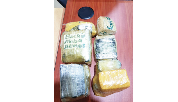 EFCC Intercepts Gold worth N211m at Lagos airport