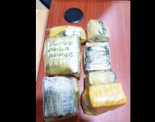 EFCC Intercepts Gold worth N211m at Lagos airport
