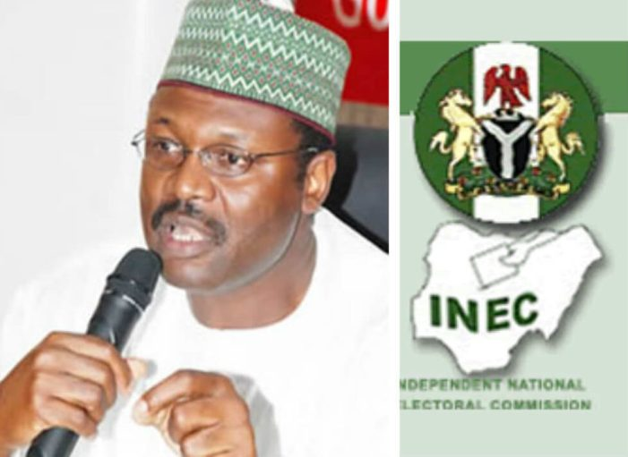 INEC raises the curtain on campaigns for Presidential, NASS