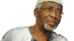 Fasehun's death: Gani Adams condoles with Family, Nigerians