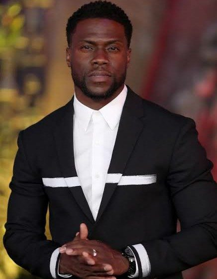 Kevin Hart Steps Down From Hosting The Oscars