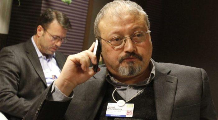 UN says international inquiry needed into Saudi journalist's murder