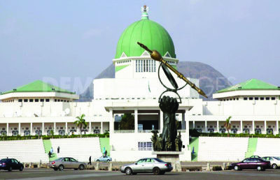 NASS: Union plans protest on Tuesday over unpaid salaries, allowances