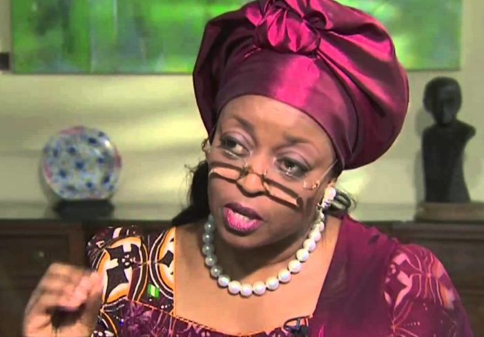 Produce Alison-Madueke in 72 hours- Court orders EFCC, DSS, Police