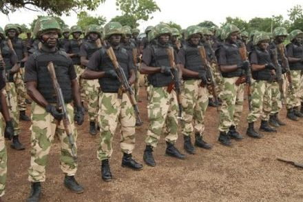 Insurgency: No time for the chicken-hearted, Buratai tells Special Forces