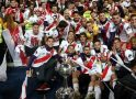 River Plate beat Boca Juniors to snatch Copa Libertadores glory in Madrid