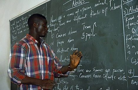 Anambra extends retirement age of teachers to 65