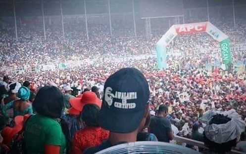 APC Port Harcourt Presidential rally: Stampede leaves four dead, others wounded