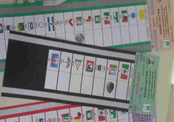 Kano Police arrests suspects with specimen ballot papers