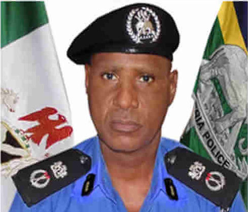We have not planned any raid -Lagos CP
