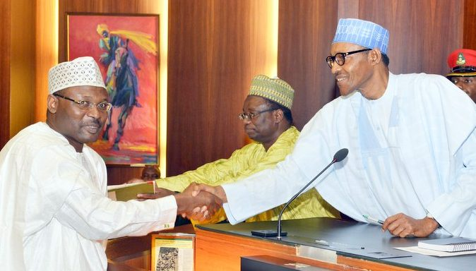 Buhari's desperation to win reason for election postponement – CUPP
