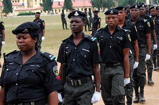 Kaduna Police deploys 12,500 personnel for Saturday's election