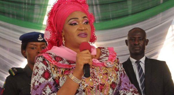 Female Genital Mutilation Has Reduced In Ebonyi – Mrs. Umahi