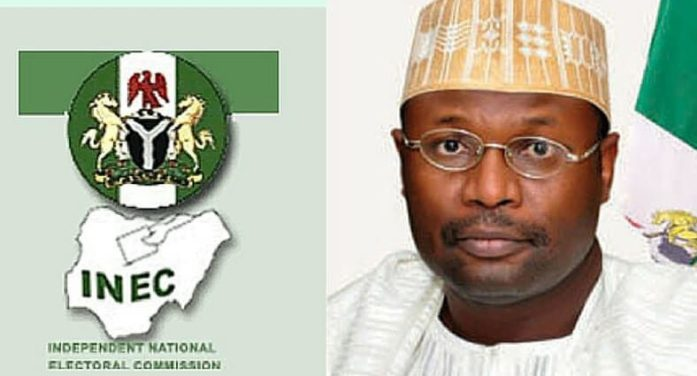 INEC Blames Election Postponement On Sabotage