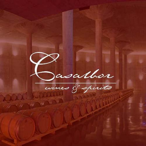 Casalbor Wines & Spirits