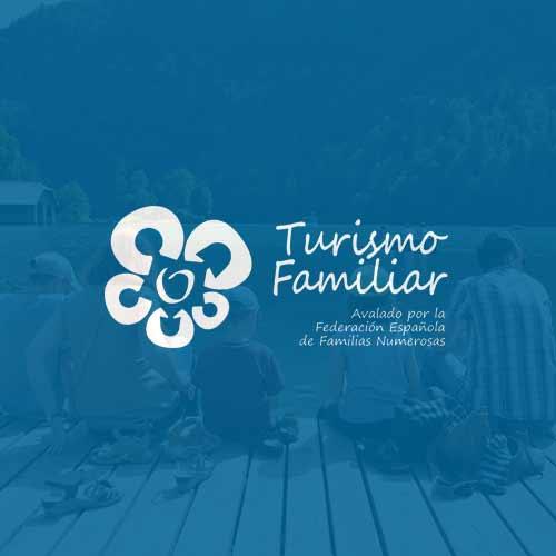 Sello de Turismo Familiar (FEFN)