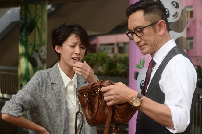 Presumed Accidents (純熟意外) {Recap + Series Review} (Ep. 7-27 (End ...