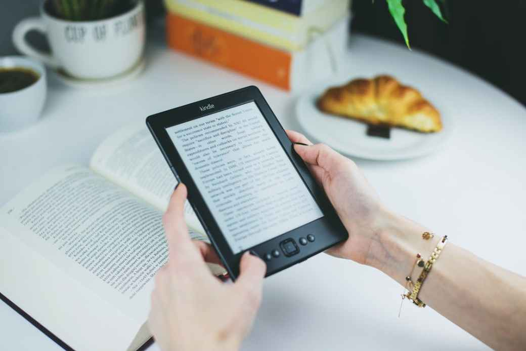 Image result for kindle for mom
