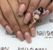 6 totally horrible and insane nail