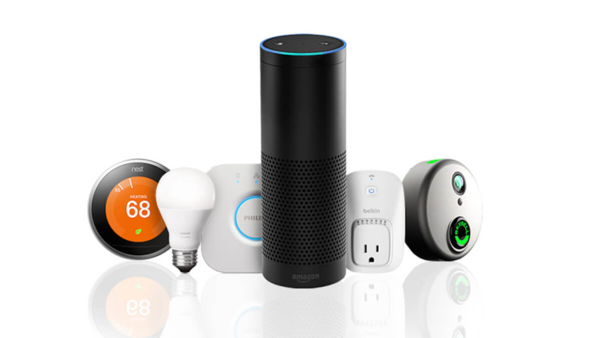 Smart Home Gadgets Making Life Easier With Automation