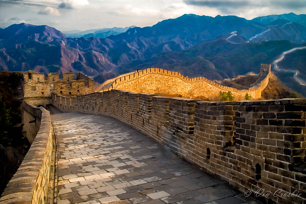 great wall photo