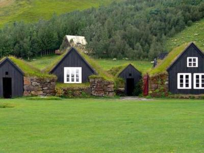 Islandia: la religión del estado. Que la religión en Islandia?