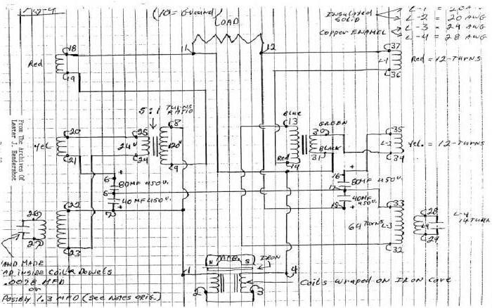generatore Hendershot. generatore di combinazioni Hendershot