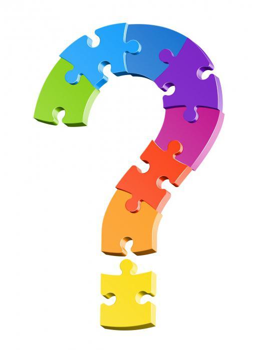 Faire Un Point D'interrogation à L'envers : faire, point, d'interrogation, l'envers, Point, D'interrogation, Langue, Russe,, Fonctions, 'orthographe