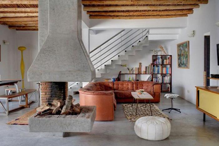 Casali e rustici di stile salotto con soffitto in legno progetto casa stili di casa arredamento salotto rustico. Interni Casa Di Campagna In Stile Country Descrizione Idee Interessanti E Le Raccomandazioni
