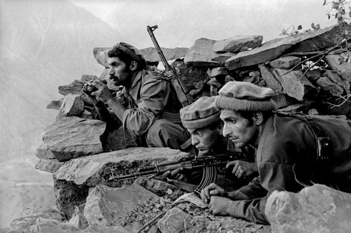 Resultado de imagen de afganistán
