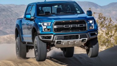 Photo of 2019 F150 Raptor gets new shocks, Recaro sport seats and other upgrades