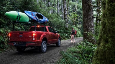 Photo of Ford Dealers Will Be Adding Yakima Outdoor Adventure Products To Showroom: