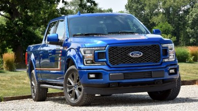 Photo of RECALL: Ford Recalls 874,000 F-150 & Super Duty Trucks: