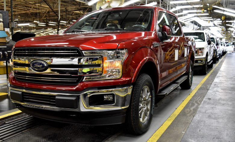 Photo of Ford F-150 & Mustang Each Top Spots In J.D. Power's 2020 Vehicle Dependability Study: