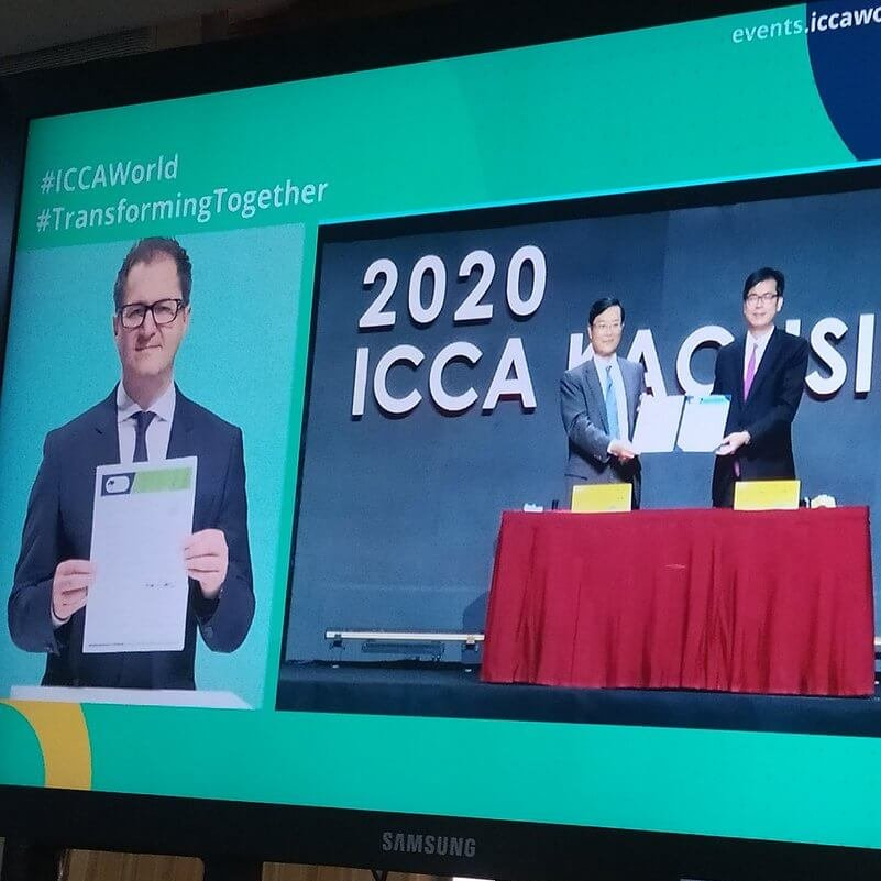 MMGY NextFactor and ICCA Announce Strategic Recovery Framework for the Global Events Industry