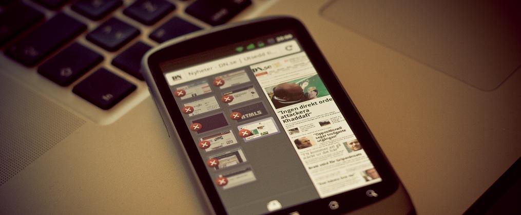 วิธีติดตั้งเครื่อง Mac OS X สำหรับการพัฒนา Android Application ด้วย PhoneGap/Cordova 5