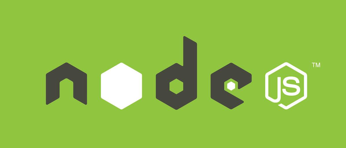 NodeJS green