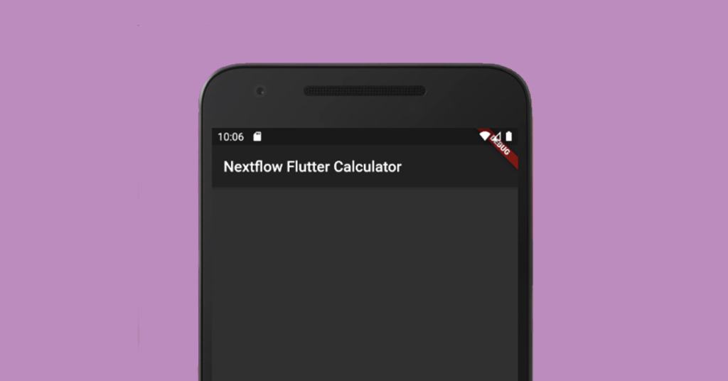 Android Dark Theme with Flutter