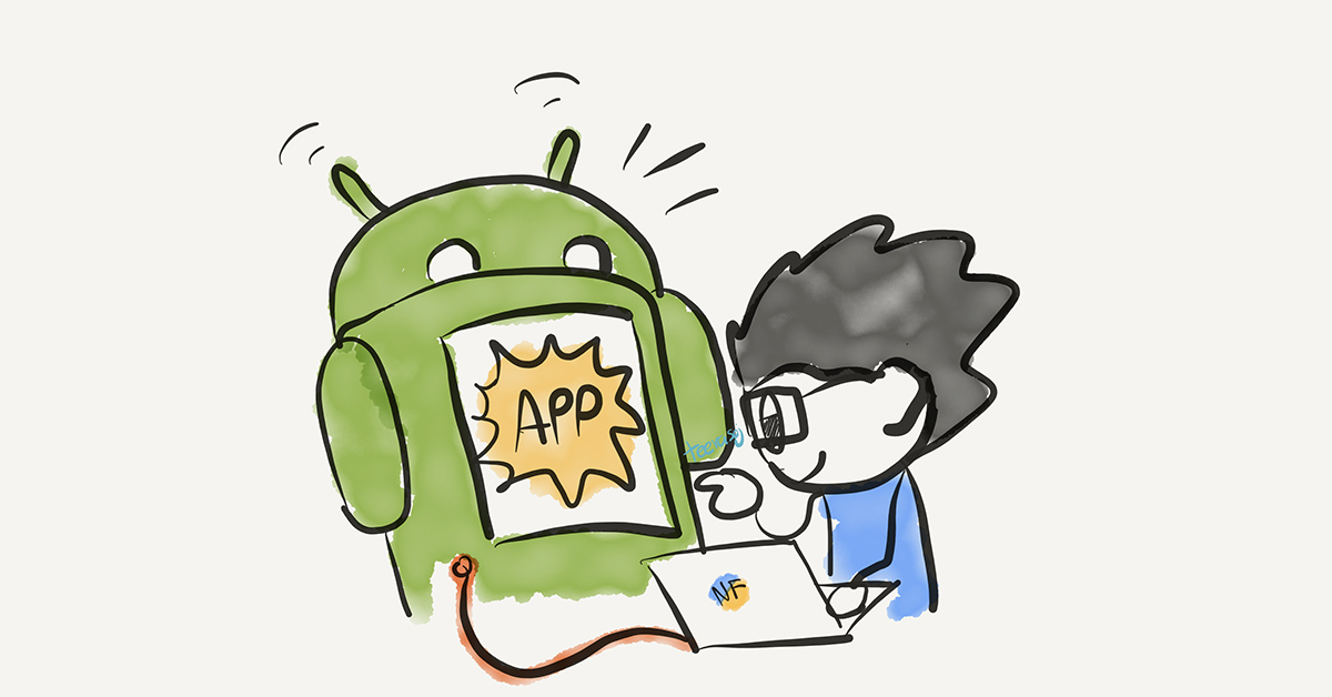 "วิธีแก้ปัญหา The ""android"" command is no longer available."