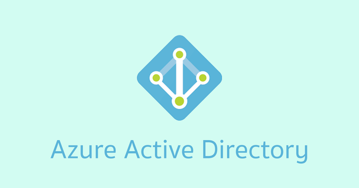 Azure Active Directory - Facebook Blog post