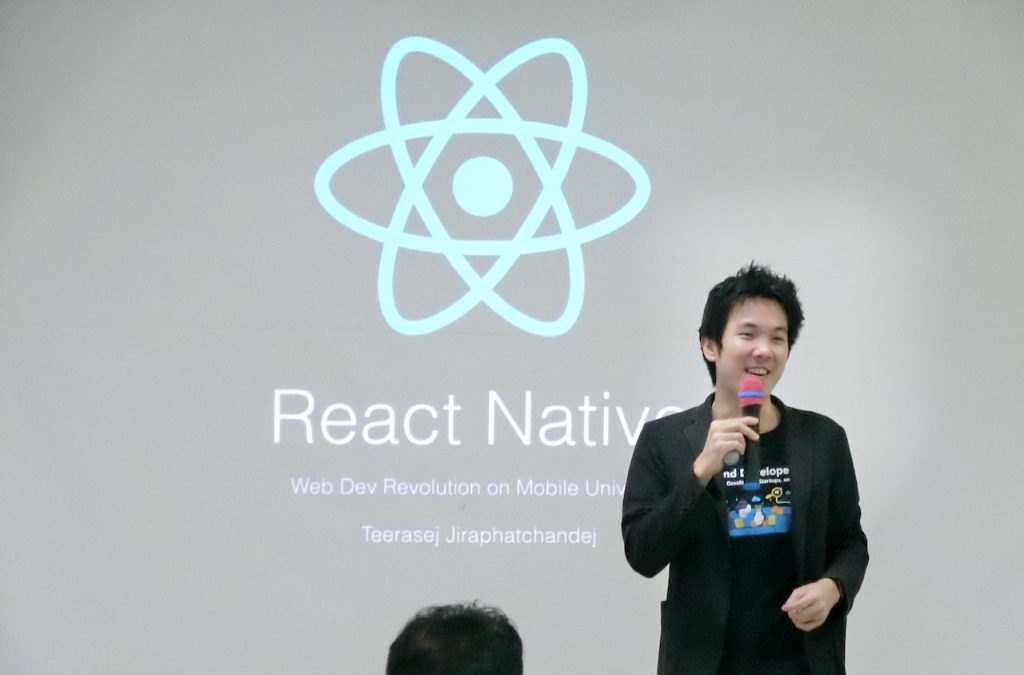 React Native Training Presentation