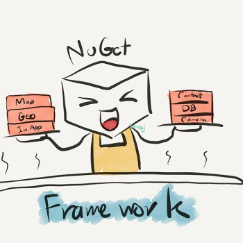 Framework - Package Manager - NuGet