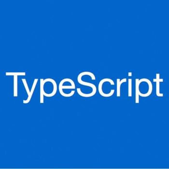 TypeScript Banner
