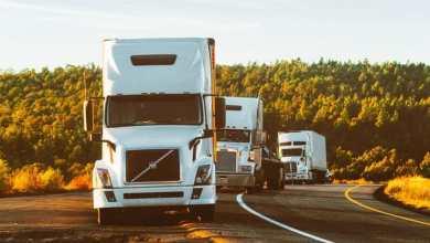 Logistics Company Names